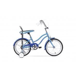 Bicicleta pentru copii Pegas Mezin 2017 F Bleu Arctic