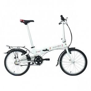 Bicicleta pliabila Dahon Vitesse I7 Frost Alb