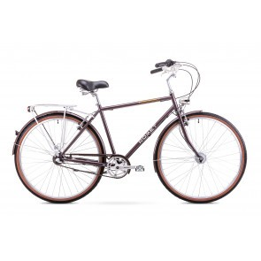 Bicicleta de oras pentru Barbati Romet ORION Maro 2018
