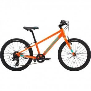 Bicicleta urbana pentru copii Cannondale Quick 20 Portocaliu 2019