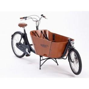 Bicicleta utilitara Babboe City