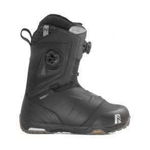 Boots snowboard Barbati Nidecker Talon Focus Boa 2019