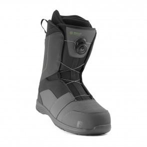 Boots snowboard barbati Nidecker Ranger Boa Gri 2020
