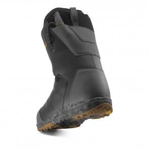 Boots snowboard Barbati Nidecker Tracer H-Lock Boa Coiler Black 2019