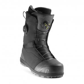Boots snowboard barbati Nidecker Triton Boa Focus Negru 2020