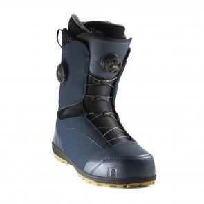 Boots snowboard barbati Nidecker Triton Boa Focus Albastru 2020