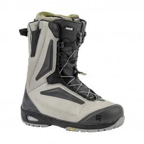 Boots snowboard barbati Nitro Capital TLS Gri/Negru 19/20