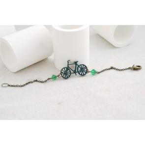 Bratara bicicleta clasica mica (Glory Box)