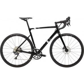 Bicicleta de sosea Cannondale CAAD13 Disc Ultegra Negru Perlat 2020