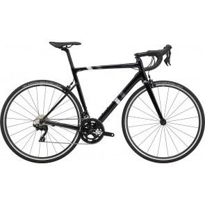 Bicicleta de sosea Cannondale CAAD13 105 Negru perlat 2020