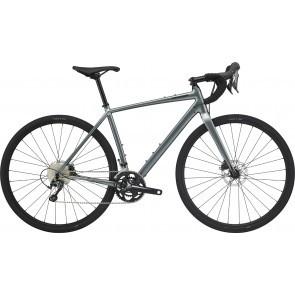 Bicicleta de sosea Cannondale Topstone Tiagra Gri 2020