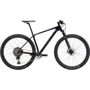 Bicicleta de munte Cannondale F-Si Carbon 2 Cameleon 2020