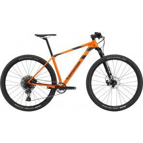 Bicicleta de munte Cannondale F-Si Carbon 4 Portocaliu 2020