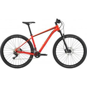 Bicicleta de munte Cannondale Trail 2 Rosu Acid 2020