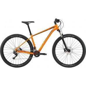 Bicicleta de munte Cannondale Trail 4 Portocaliu 2020
