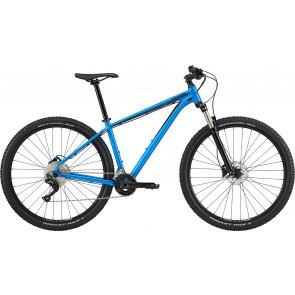 Bicicleta de munte Cannondale Trail 5 Albastru 2020