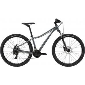 Bicicleta de munte pentru femei Cannondale Trail 6 Gri 2020