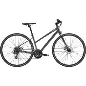 Bicicleta de oras Cannondale Quick Women's 5 Grafit 2020