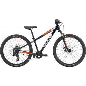 Bicicleta pentru copii Cannondale Trail 24 Bleumarin/Rosu 2020