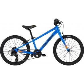 Bicicleta pentru copii Cannondale Quick 20 Albastru 2020
