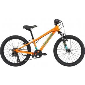 Bicicleta pentru copii Cannondale Trail 20 Portocaliu 2020