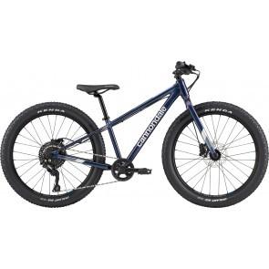Bicicleta pentru copii Cannondale Cujo Race 24+ Cameleon 2020
