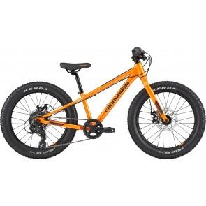 Bicicleta pentru copii Cannondale Kids Cujo 20+ 20inch 2020