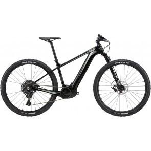 Bicicleta electrica Cannondale Trail Neo 1 Negru 2020