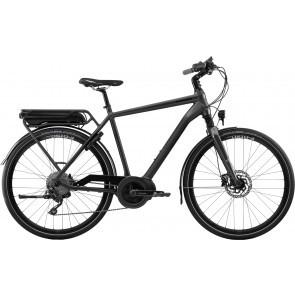Bicicleta electrica Cannondale Mavaro Performance Grafit 2020