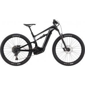 Bicicleta electrica Cannondale Habit Neo 4 Negru 2020