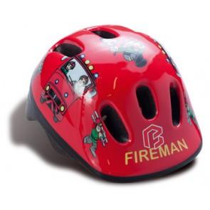 Casca de protectie pentru copii Bikefun Ducky