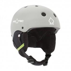 Casca schi/snowboard unisex adulti Pro-Tec Classic Certified Snow Gri deschis