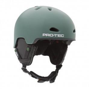 Casca schi/snowboard unisex adulti Pro-Tec Commander Certified Snow Viridian Verde