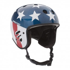 Casca schi/snowboard unisex adulti Pro-Tec Full Cut Certified Snow Easy Rider Multicolor