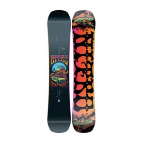 Placa Snowboard barbati Nitro Cheap Thrills 2020