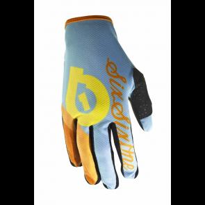 Manusi 661 Comp Glove Blue Sherbet