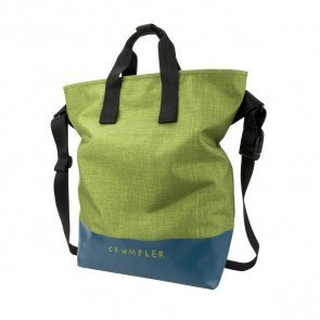 Crumpler Private Messenger L verde