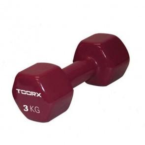 Gantera PVC Toorx 3 Kg