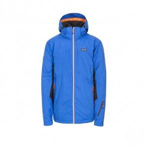 Geaca ski barbati Trespass Dawes Blue