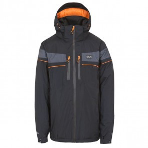 Geaca ski barbati Trespass Pryce Black