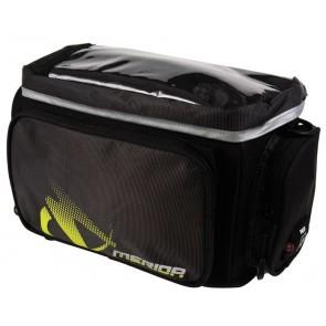 Geantă MERIDA pentru ghidon cu LED Smart S-Bag II