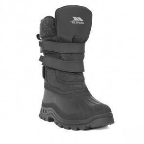 Ghete zapada Trespass Strachan II Black
