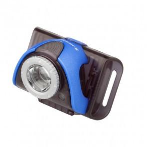 Far Bicicleta LED Lenser SEO B5R 180LM USB BLU