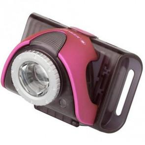 Far Bicicleta LED Lenser SEO B3 100LM 3xAAA Roz