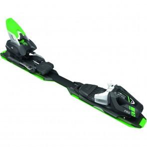 Legaturi ski negru/alb/verde Head PRD BRAKE 85 [F]