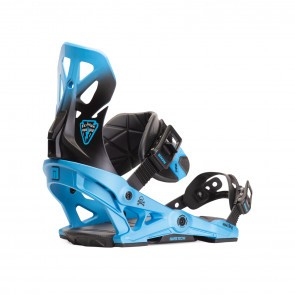 Legaturi snowboard barbati NOW Brigade Albastru/Negru 2020