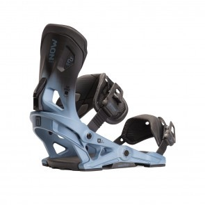 Legaturi snowboard barbati Now Drive Albastru 2020
