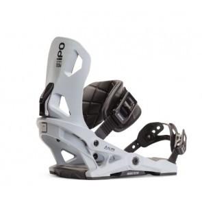 Legaturi snowboard barbati NOW IPO Gri 2020