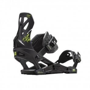 Legaturi snowboard barbati Now Select Negru 2019