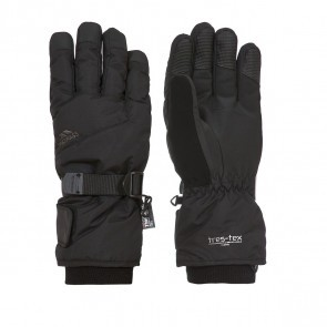 Manusi ski unisex Trespass Ergon II Black